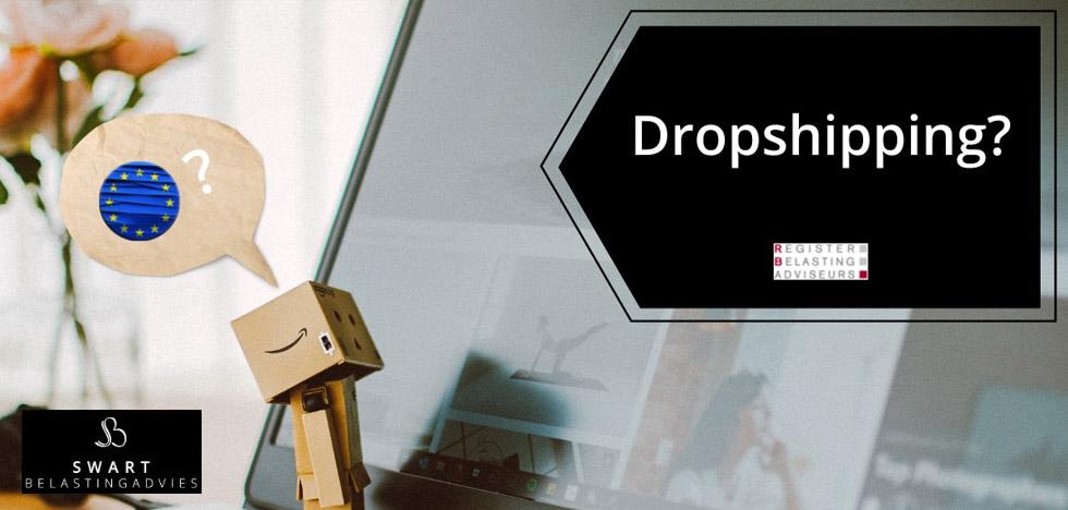 Dropshipping?